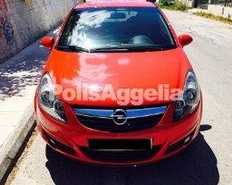 Opel Corsa SPORT 1.4 16V 1400cc Κουπέ - Σπόρ