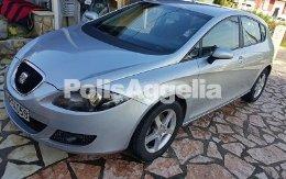Seat Leon 1600cc Λιμουζίνα / Sedan