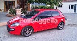Fiat Punto Evo 95HP 1249cc Άλλο
