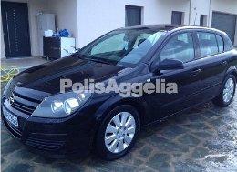 Opel Astra 1400cc Λιμουζίνα / Sedan