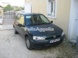 Peugeot 106 1400cc Άλλο