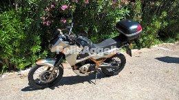 Kawasaki KLE 500 500cc Άλλο