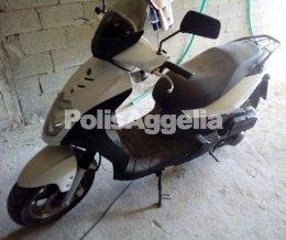 Sym Orbit 125 125cc Roller / Scooter