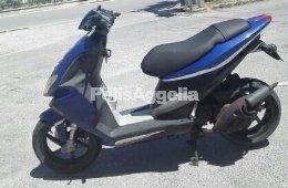 Piaggio 50cc 50cc Roller / Scooter