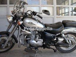 Jinlun 150cc 150cc On / Off