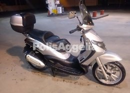 Piaggio Beverly 250 250cc Roller / Scooter