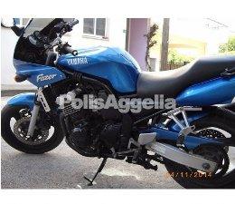 Yamaha FZ6 Fazer 600cc Naked