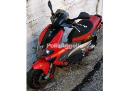 Gilera Runner sp06 50cc Roller / Scooter