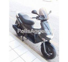 Gilera 200vxr 200cc Roller / Scooter