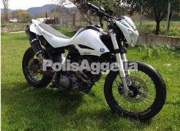 Yamaha XT 660R xt 700 700cc Super Motard