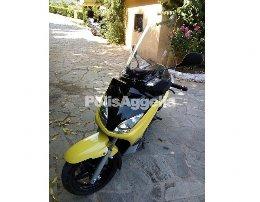 Yamaha  X-MAX 250 250cc Roller / Scooter