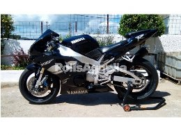 Yamaha YZF-R1 1000cc Super Sport