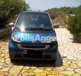 Smart ForTwo PASSION 799cc Κομπάκτ