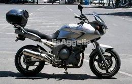 Yamaha TDM 900 Άλλο