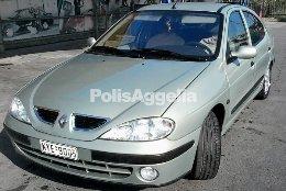 Renault Megane 1400cc Άλλο