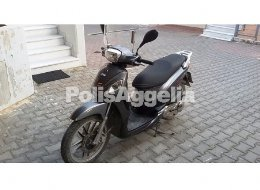 Sym Symphony 125cc Roller / Scooter