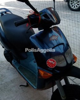 Aprilia RALLY Roller / Scooter