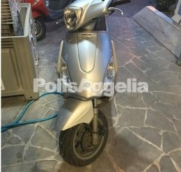 Piaggio FLY 150 4T 148cc Roller / Scooter
