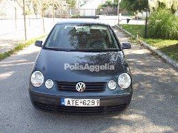 VW POLO 1,4 1.400cc Κομπάκτ