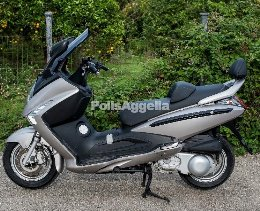 Sym Gts 250 250cc Roller / Scooter