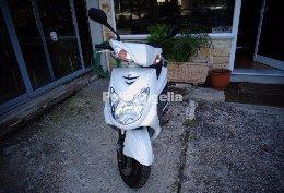 Yamaha Cygnus 125 125cc Roller / Scooter