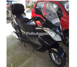 Aprilia Atlantic 250 250cc Άλλο
