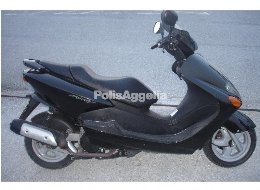 Yamaha Majesty 125cc Roller / Scooter