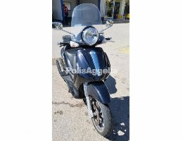 Piaggio Beverly 500 500cc Roller / Scooter