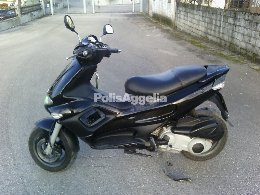 Gilera 200 200cc Roller / Scooter