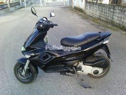 Gilera 200 200cc Roller / Scooter