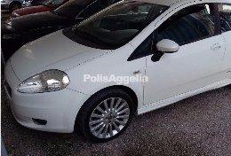 Fiat Grande Punto SPORT 1.4 1351cc Κουπέ - Σπόρ