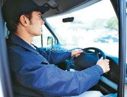 Οδηγοί Οχημάτων. Εργασία Προσφορά