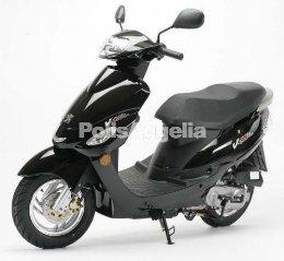 Peugeot V Click 50cc Roller / Scooter