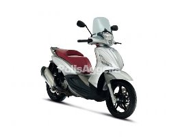 Piaggio BEVERLY SPORT TOURING ABS 330cc Roller / Scooter