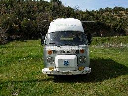 VW Van 1800cc Άλλο