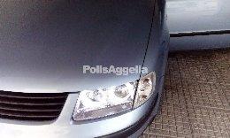 VW PASSAT 1600cc Λιμουζίνα / Sedan