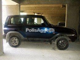 Daewoo KORANDO 1998cc 4X4 / Τζίπ / SUV