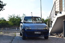 Fiat Seicento Brush 1.100cc Άλλο