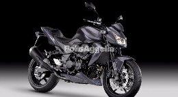 Kawasaki Z750 750cc Naked
