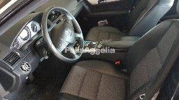 Mercedes C220 W204 AVANTGARTE 2200cc Λιμουζίνα / Sedan