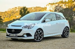 Opel Corsa 1249cc Κομπάκτ