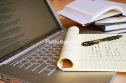 Μεταφράσεις - Δακτυλογραφήσεις - Επιμέλεια Κειμένων Ζήτηση