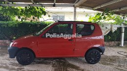 Fiat Seicento 1100cc Κομπάκτ
