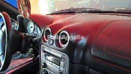 Mazda ΜΧ5 1600cc Κάμπριο/ Roadster