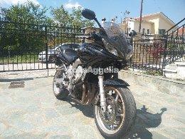 Yamaha fazer600s fz600s 600cc Sport Touring