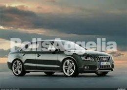 Audi A4 QUATTRO 1800cc Λιμουζίνα / Sedan