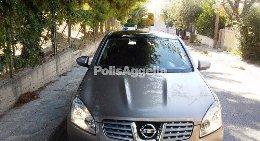 Nissan Qashqai ACCENTA S 1600cc 4X4 / Τζίπ / SUV