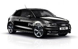 Audi A1 Editions 1400cc Λιμουζίνα / Sedan