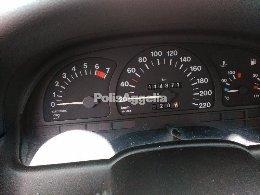 Opel VECTRA 1600cc Λιμουζίνα / Sedan