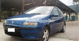 Fiat Punto 1242cc Άλλο